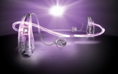 助聽器運用的高科技