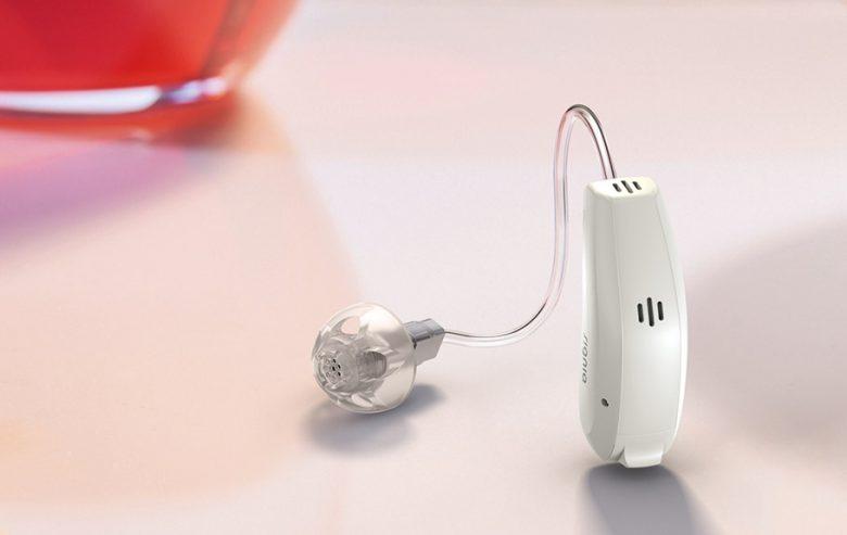 維膜西門子助聽器