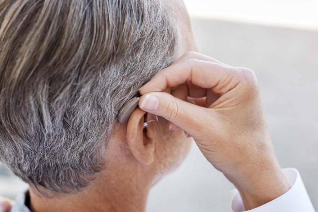 助聽器補助
