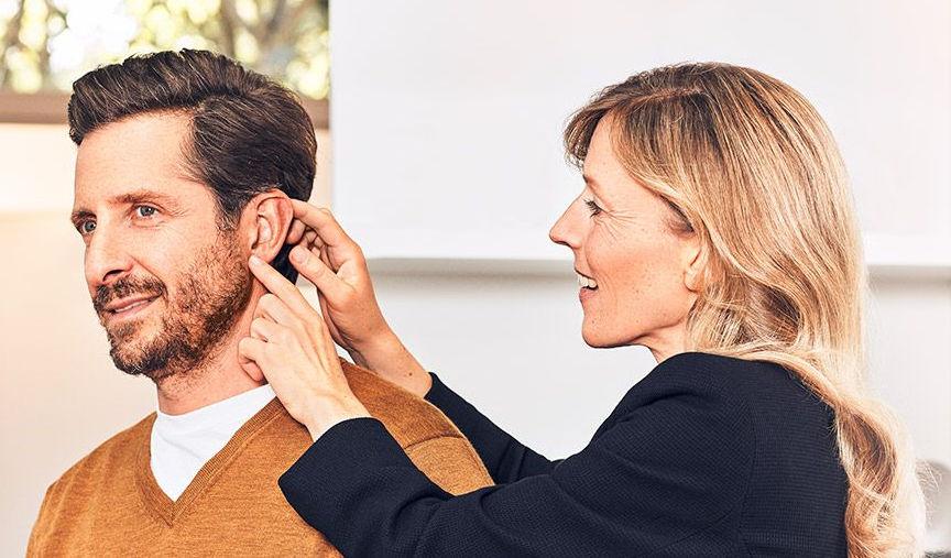 助聽器選配解密