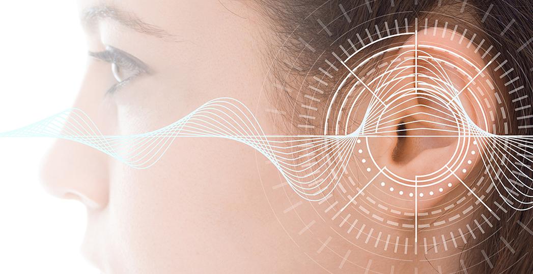 聽覺障礙鑑定標準