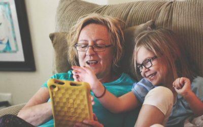 如何與家人談論聽力損失