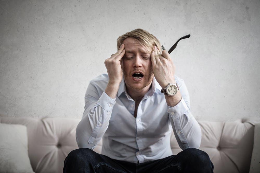 突發性耳聾